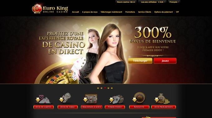 Grand ivy casino slots